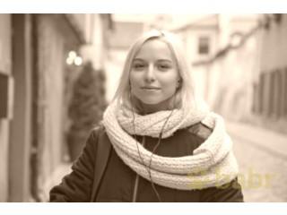Dolmetscher für Treffen in Quebec - Deutsch, Englisch, Russisch, Ukrainisch