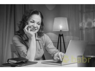 Interpreter for online meetings in Dresden - German, English, Russian