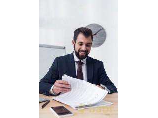 Translator for online meetings in Acharnes