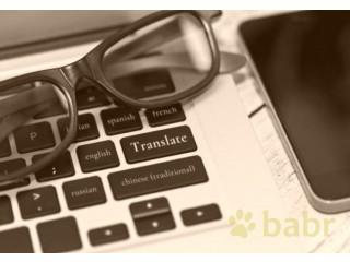 Ich biete juristische Übersetzungen in Isfahan an - Deutsch, Russisch, Persisch