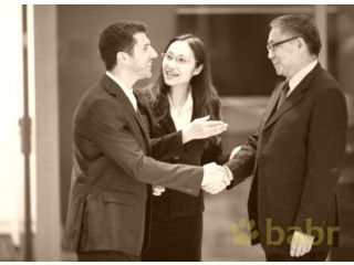 Do you need support and translation during negotiations in Osh?