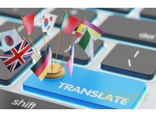 Профессиональный переводчик в Бишкеке - литовский, английский, испанский и украинский языки
