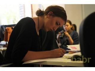 Translation of CVs and motivation letters in Szczecin