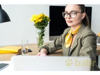 Interpreter in Smolensk - Russian, English