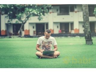 Translator for webinars in Vinzili