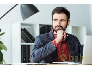 Do you need an interpreter for the registry office in Almetyevsk?