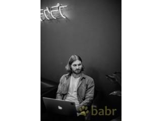 Translator for presentations in Volochisk