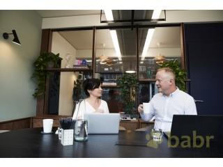 I offer translation services for an interview in Kamenskoye