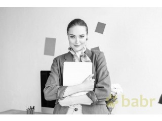 Escort interpreter in Shepetivka - Russian, English